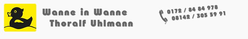 Wanne in Wanne – Thoralf Uhlmann