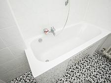 Schritt-7: der neue Hingucker im Badezimmer